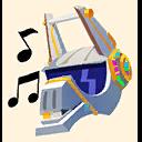 Fortnite DJ Yonder emoji