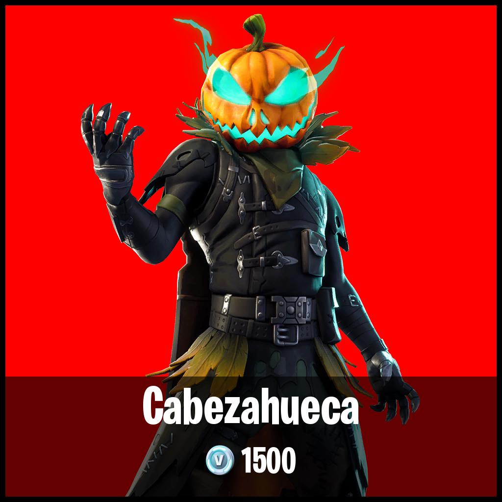 Cabezahueca