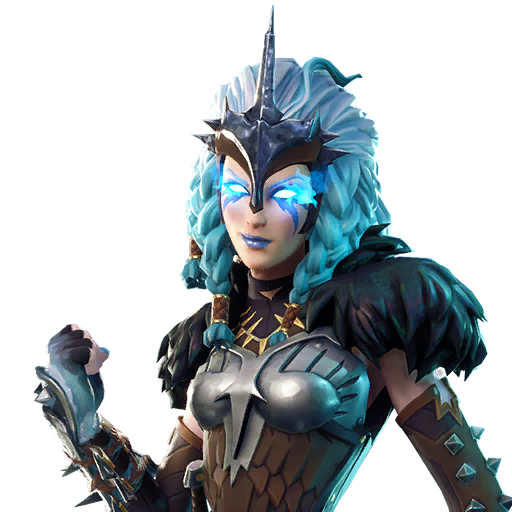 Fortnite Valkyrie outfit