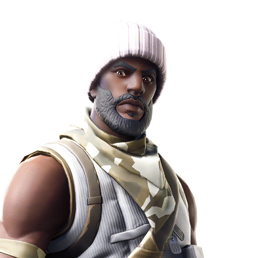 Fortnite Relay outfit