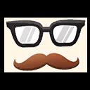Fortnite Disguise emoji