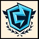 Fortnite FNCS 2:3 Emoticon emoji