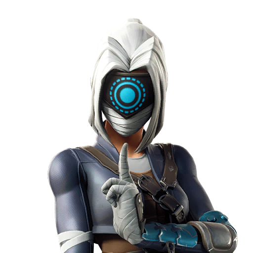 Fortnite Focus outfit