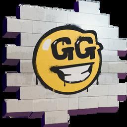 GG Smiley