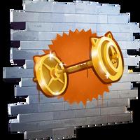 Pumping Gold