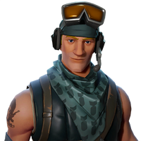 Recon Scout