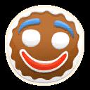Fortnite Ginger Gunner emoji