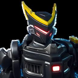Sentinel (Dark)