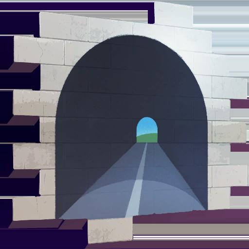 Fortnite Tunnel spray