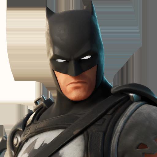 Fortnite Batman Zero outfit