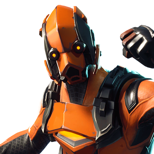 Fortnite Vertex outfit