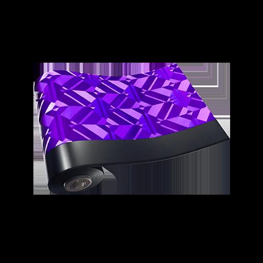 Fortnite Gemstone wrap