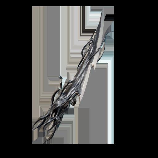 Symbiote Scythe