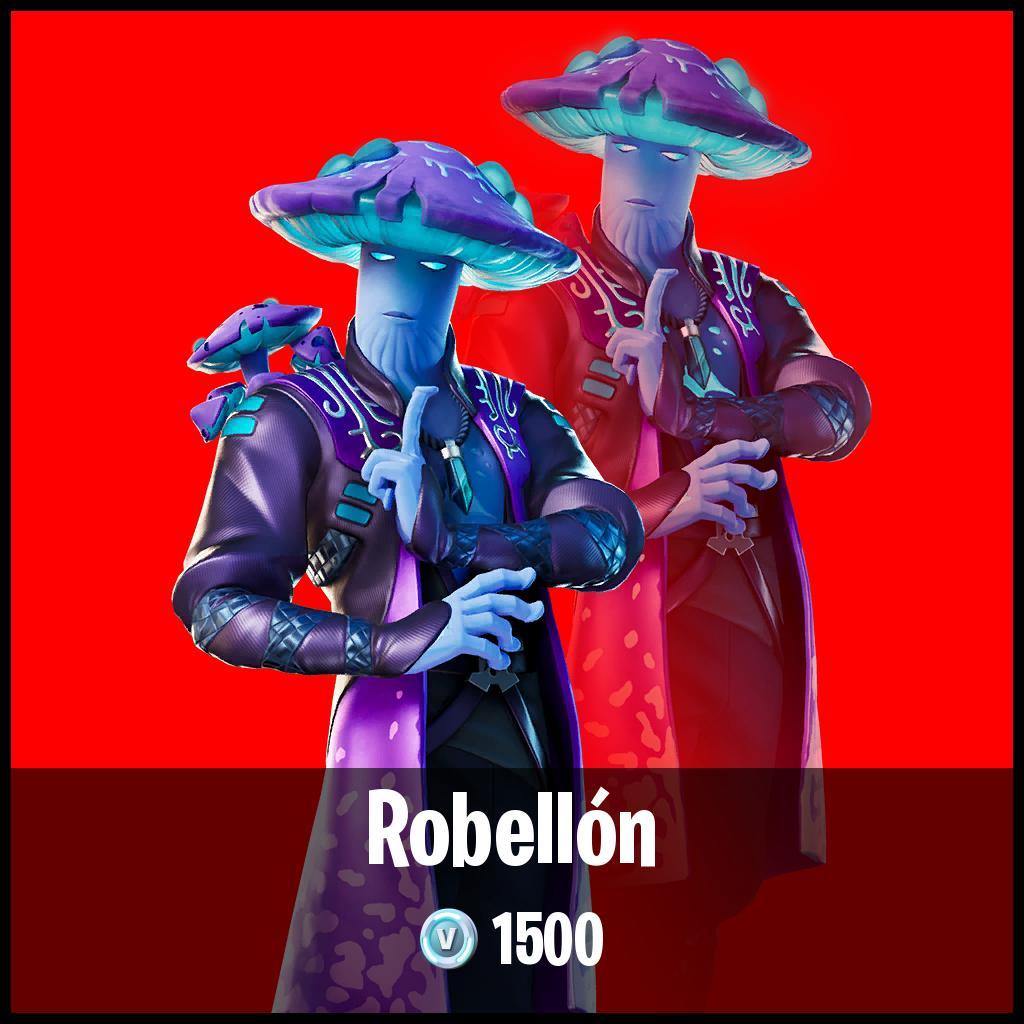 Robellón