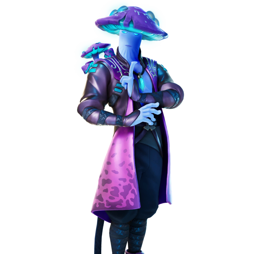 Fortnite Madcap Outfit Transparent Image