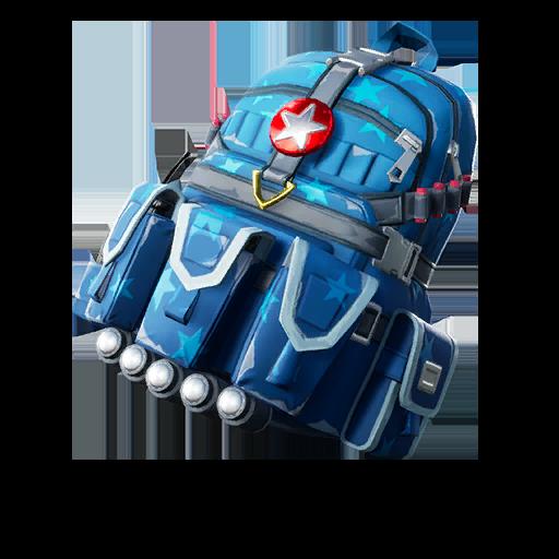 Brave Bag