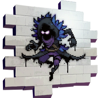 Pixel Raven