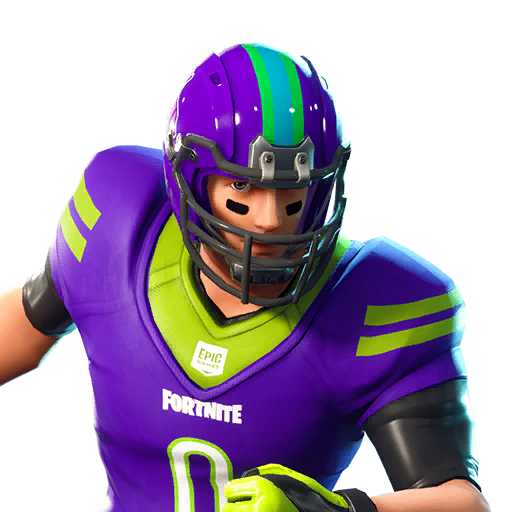 Fortnite Spike outfit