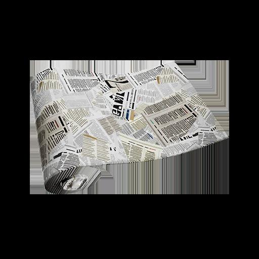 Fortnite Extra! Extra! wrap
