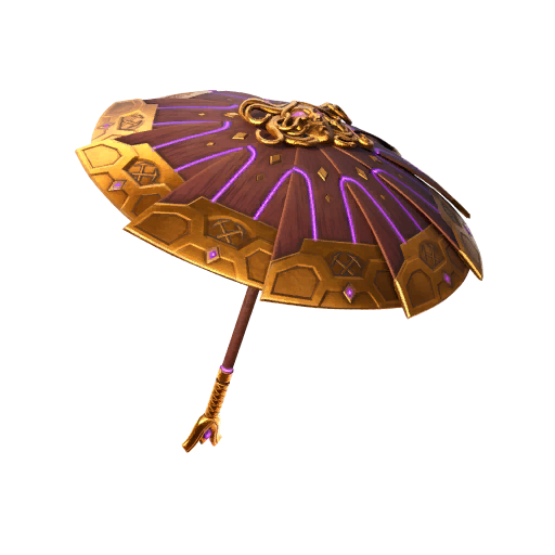 Fortnite Bounty 'Brella glider