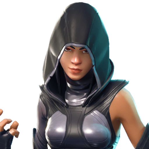 Fortnite Fate outfit