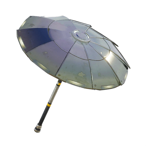 Fortnite The Umbrella glider