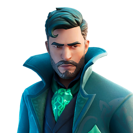 Fortnite Tailor outfit