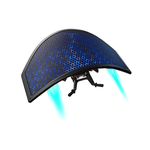 Fortnite The MCG glider