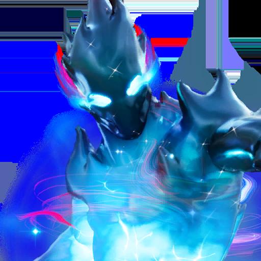 Fortnite Zero outfit