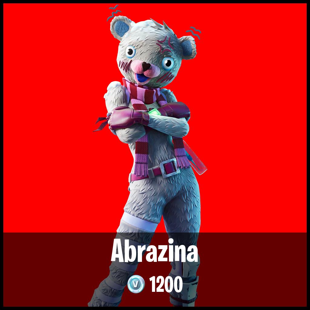 Abrazina