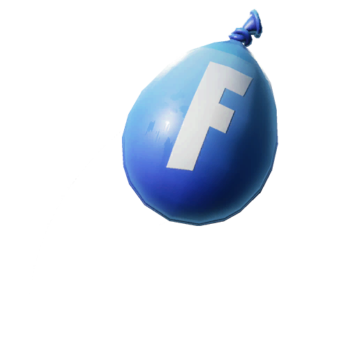 Fortnite Water Balloon toy