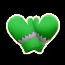 Fortnite Mittens emoji