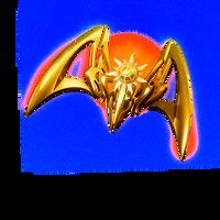 Lazer Wings