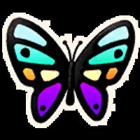 Rainbowfly