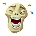 Fortnite LOL emoji
