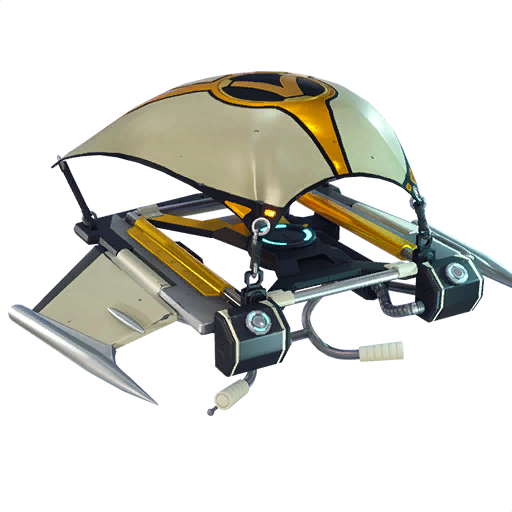 Fortnite Triumph glider
