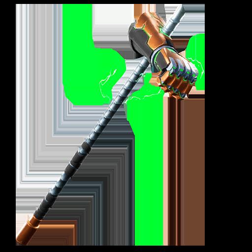 Fortnite Power Punch pickaxe