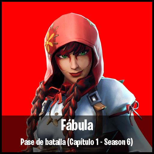 Fábula