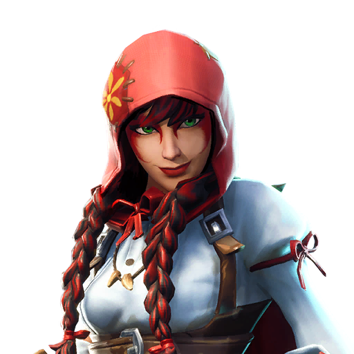 Fortnite Fable outfit