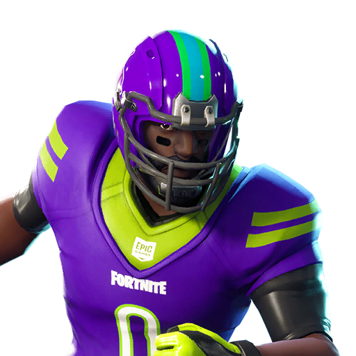 Fortnite Strong Guard outfit
