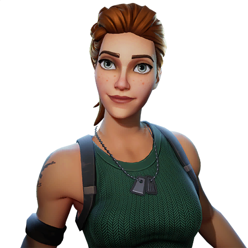 Fortnite Pathfinder  outfit