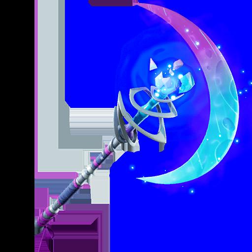 Fortnite Astral Axe pickaxe