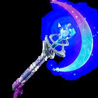 Astral Axe