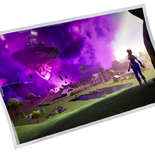 Fortnite The Return loadingscreen