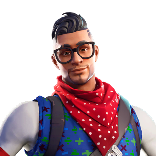 Fortnite Prodigy outfit