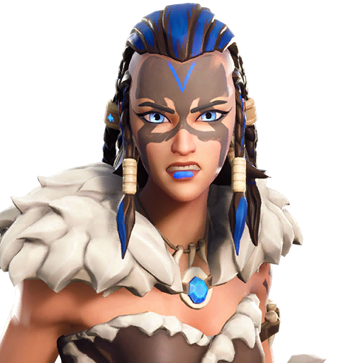 Fortnite Fyra outfit