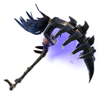 Iron Beak