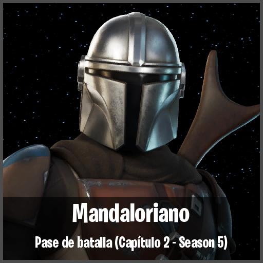 Mandaloriano