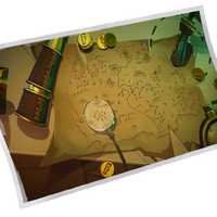 Isle Of Treasure