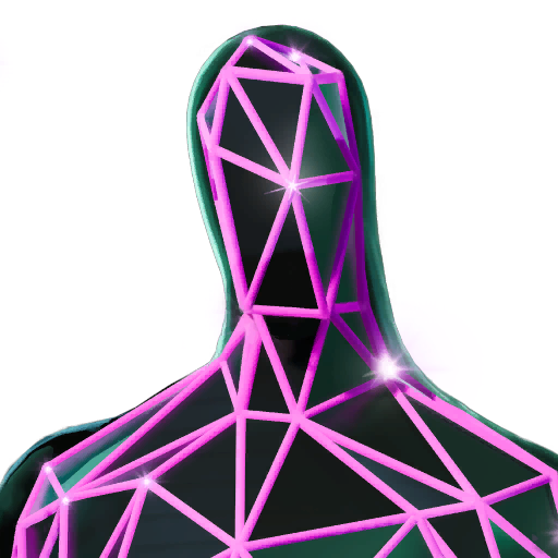 Fortnite Hedron outfit